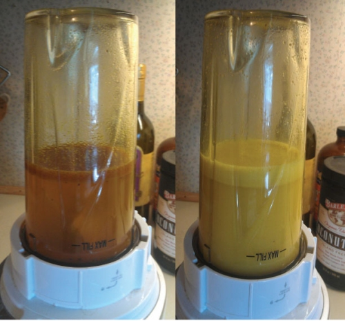 Before-and-After-Blending